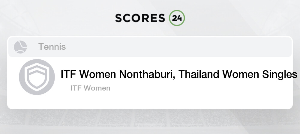 is there any real women in nonthaburi