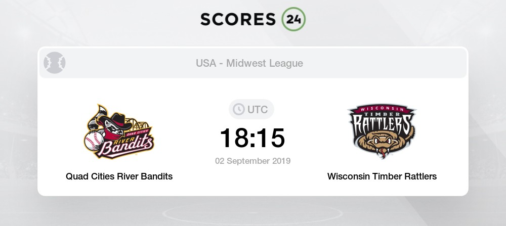 Quad Cities River Bandits Usa Baseball News Results And Games Schedule