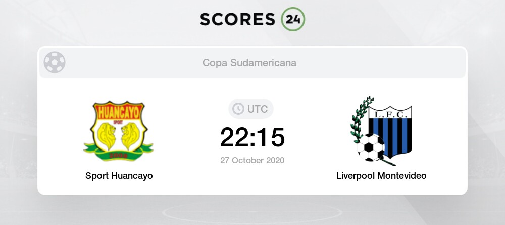 Sport Huancayo Vs Liverpool M Prediction And Bet On 27 October 2020