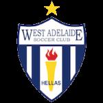 Вест Аделаиде логотип
