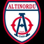 Алтынорду логотип