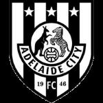 Аделаида Сити логотип