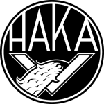 Хака Валкеакоски логотип