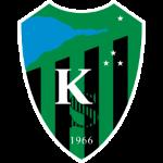 Коджаэлиспор логотип