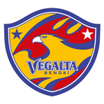 Вегалта Сэндай логотип