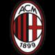 Милан логотип