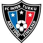 Интер Турку логотип