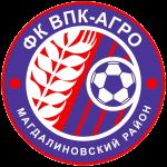 ВПК Агро Магдалиновка логотип