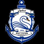 Малаван Бандар Анзали логотип