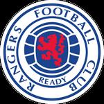 Рейнджерс (Ж) логотип
