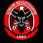 Чорум логотип
