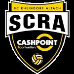 Альтах логотип