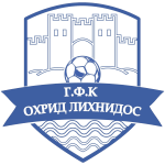 ФК Охрид логотип