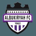 Аль Букайрия логотип