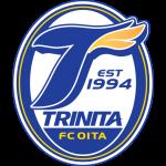 Оита Тринита логотип