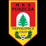 Пуща логотип