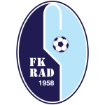Рад  логотип