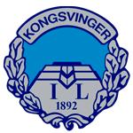 Конгсвингер логотип