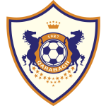 Карабах логотип