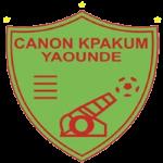 Кэнон Спортиф де Яунд логотип