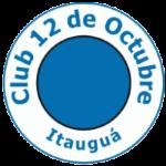 12 отября логотип