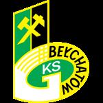 ГКС Белхатув логотип
