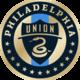 Филадельфия Юнион логотип
