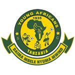 Янг Африканс логотип