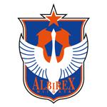 Альбирекс Ниигата логотип