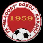 Младость Добой-Какань логотип