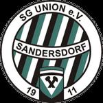 Зандерсдорф логотип