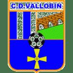 СД Валлобин логотип