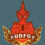 Удон Тани логотип