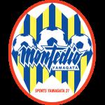 Монтедио Ямагата логотип