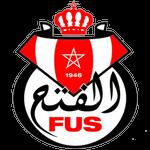 ФЮС Рабат логотип