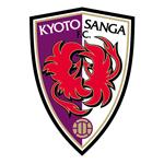 Киото Санга логотип