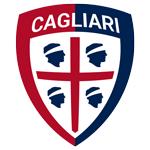 Кальяри логотип