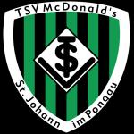 Йоханн логотип