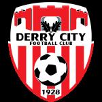 Дерри Сити логотип