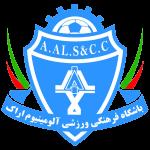 Алюминиум Арак логотип
