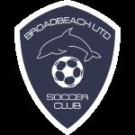 Бродбич Юнайтед (Ж) логотип