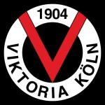 Виктория Кельн логотип