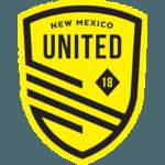 Нью Мехико Юнайтед логотип