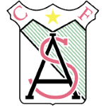 Атлетико Санлукеньо логотип