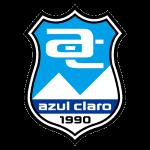 Азул Кларо Нумазу логотип