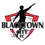 Блэктаун Сити логотип