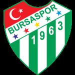 Бурсаспор логотип