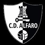 Альфаро логотип