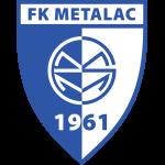 Металац логотип