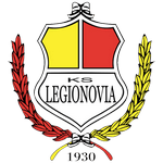 Легионовиа Легио. логотип